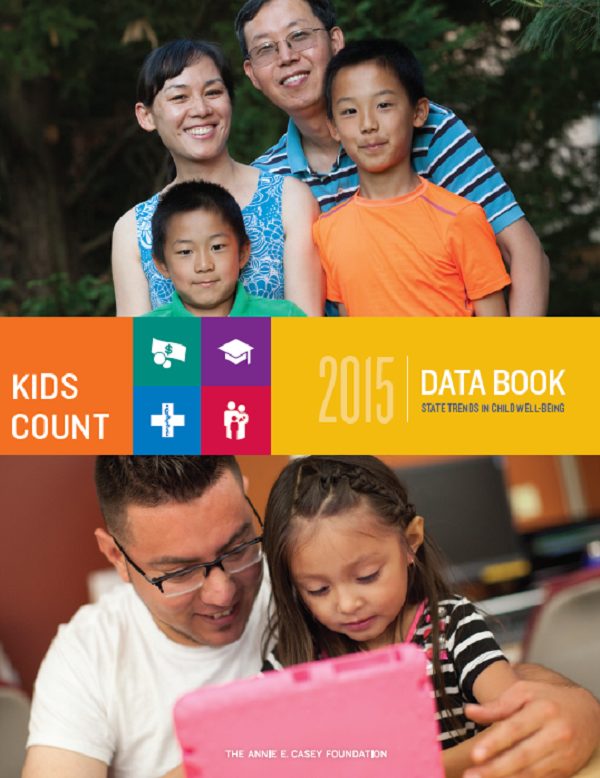 2015 Data Book Cover